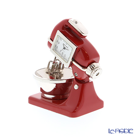 Chick Mic Stand Mixer, miniature table clock CH18915