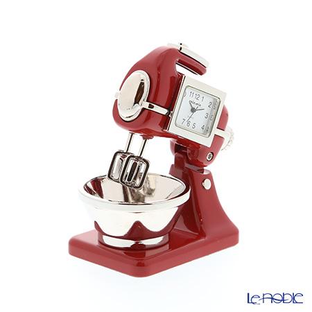 チックミック ミニチュア置時計 CH18915 スタンドミキサー