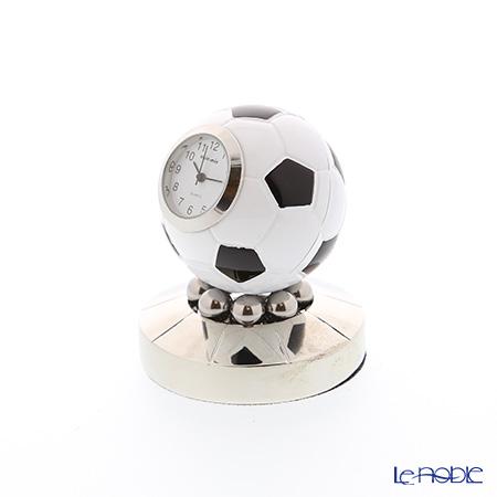 チックミック ミニチュア置時計 CH18931 サッカーボウル
