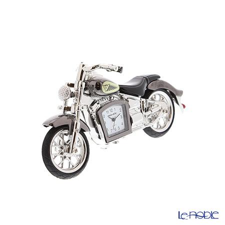 チックミック ミニチュア置時計 CH18937 バイク