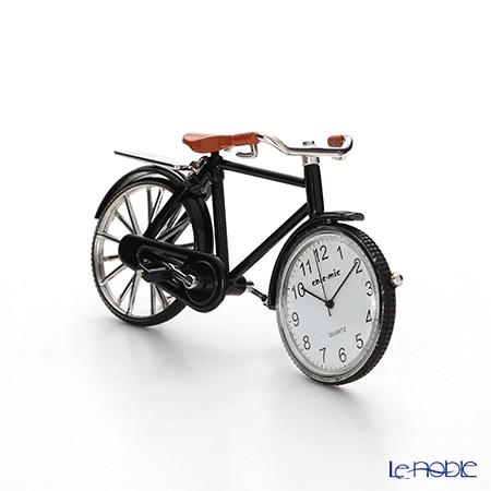 チックミック ミニチュア置時計 CH18939 自転車