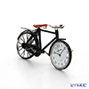 Chick Mic Bicycle, miniature table clock CH18939