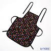 Feiler apron Fatima Petit black TYPE5