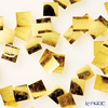箔一 金箔ジュエリー食用金箔 四角1.5mm D15-6002