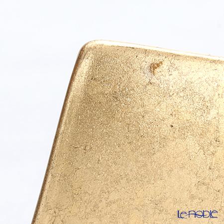 HAKUICHI Chopstick rest Drops (Gold foil)