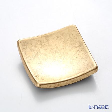 箔一 金の箸置き銀の箸置き箸置き しずく(金)
