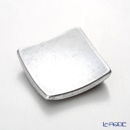 箔一 金の箸置き銀の箸置き箸置き しずく(銀)