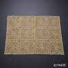 Hakuichi x Kutani Ware / Gold Leaf 'Kirabi / Lace' Gold Mini Table Runner 41.5x32cm