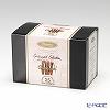 プリミアスティー(高級インド紅茶) コンチネンタルセレクションティーバッグセット 25個入 キャラメル