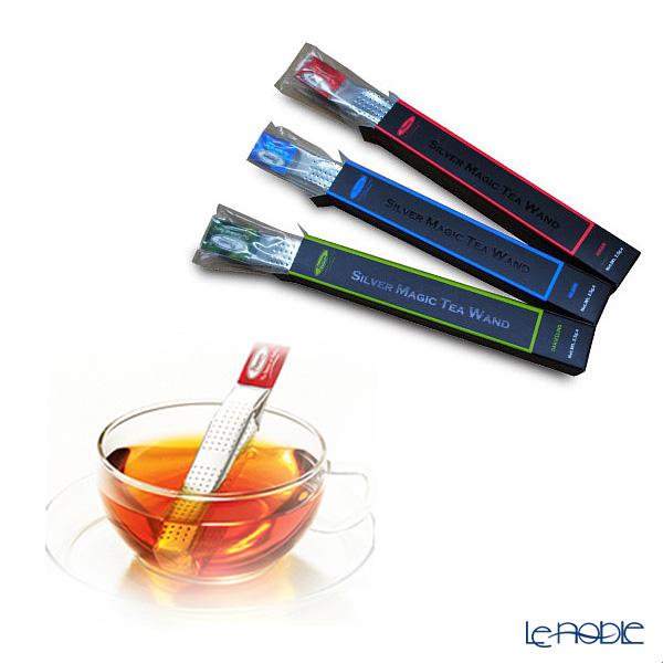 プリミアスティー(高級インド紅茶) シルバーマジックティーワンズ8本アソートギフトセット