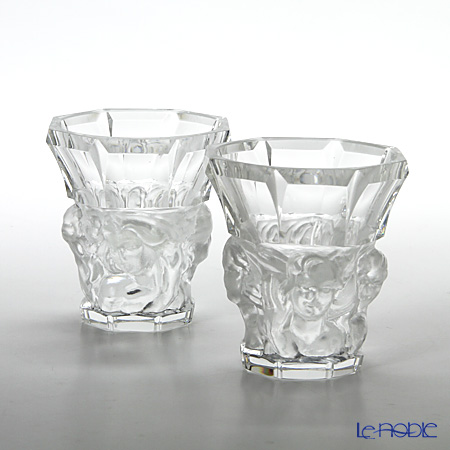 フランティシェク・ハラマ FH-1655 グラス 2本セット モンマルトル clear