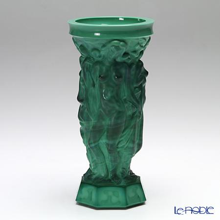 フランティシェク・ハラマ FH-1955 花瓶 間奏曲 jade