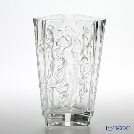 フランティシェク・ハラマ FH-1694 花瓶 朝・昼・夜 clear