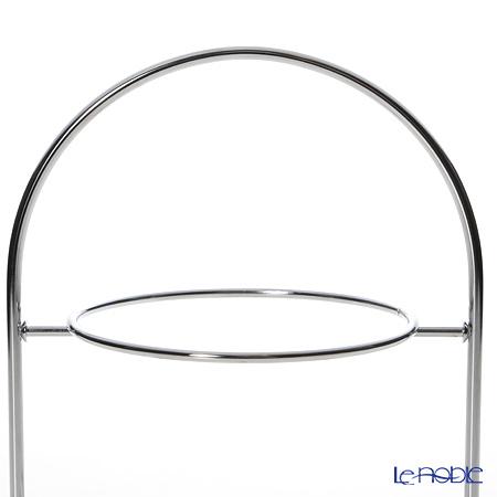 セイラス SALUS 佐藤金属興業プチスタンド※プレートは直径約12cm〜14cmのものが使用可※
