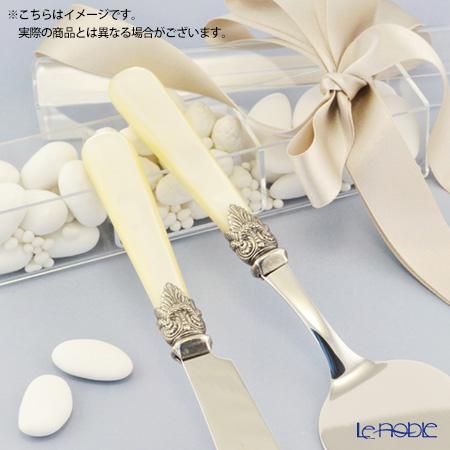 Eme 'Napoleon' Ivory White Dinner Fork 20.5cm