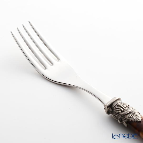 Emme Napoleon dinner fork Tortoiseshell