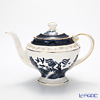 Nikko Blue Willow Teapot & Lid 800 cc