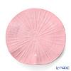 Limoges Jack PERGA Lotus pink Dessert plate 22 cm JP2201LOPK