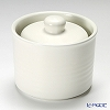 Shigaraki Ware 'Magic White' Pickle Pot 500ml