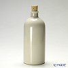 Shigaraki Ware 'Magic White' Bottle (Wide) 850ml