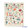 Kitchen 'Moomin Collection - Moomin Valley Associates' WX160006 Sponge Wipe 17.5x20cm