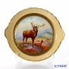 Aynsley Fine Art Collection Clyde Tray, Red Deer