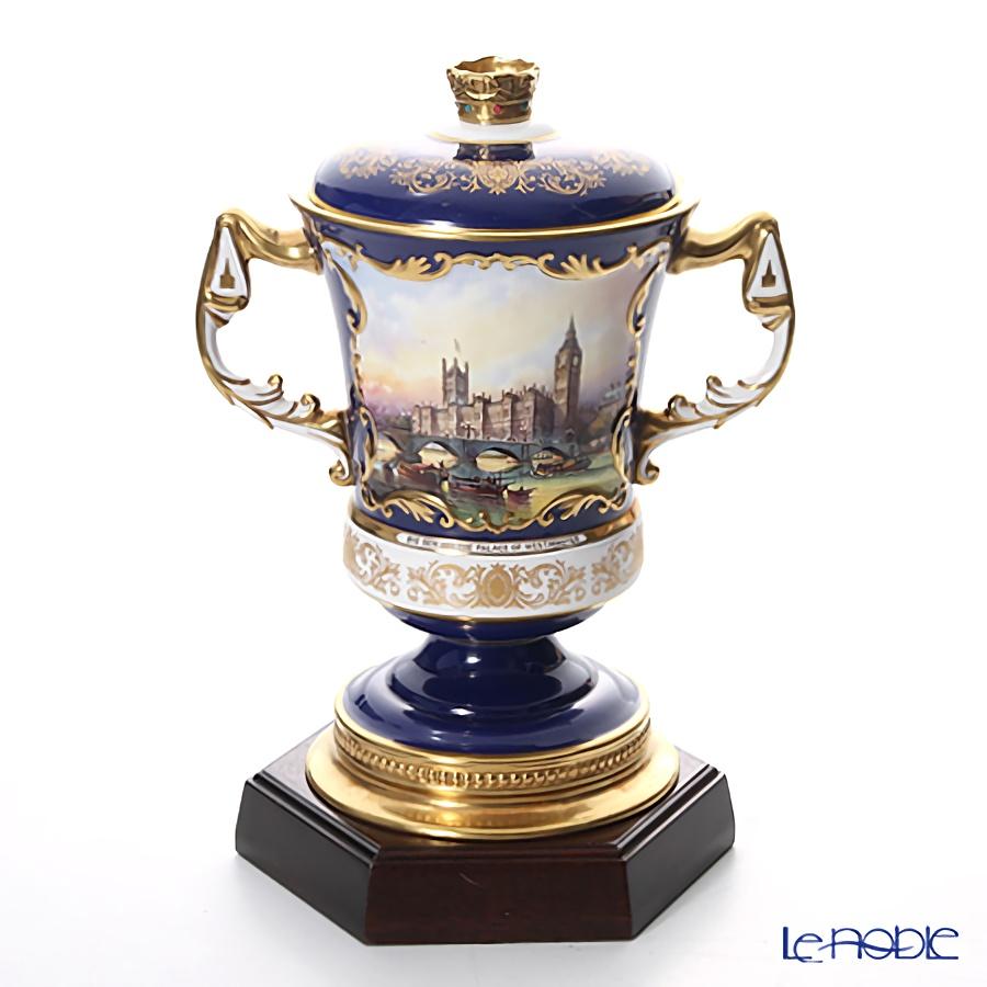 エインズレイ ファインアート世界限定コレクション ロンドン トロフィー No.2
