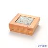 Omoeraku Nikko Cedar Frame and Oya Stone Plate 3sun 1plate