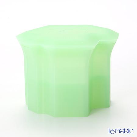 モノス monos サバンナアイス(製氷器)ゾウ&ゴリラ(グリーン&オレンジ) MOSI-EG
