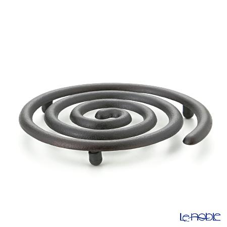 YOnoBI Casting Iron Pot stand CS091 uzu round
