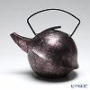 YOnoBI ヨーノビ 鉄瓶ティーポット カブト2012 レイバーピンク 0.6L
