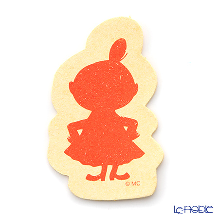e.ポップアップスポンジ リトルミイ OR NIMO0102