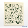 Sponge Wipe Moomin Collection Wake up with jungle GR/PYL WX161107
