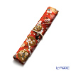 Wakasa Lacquerware 'Kyoto Nishijin Textile / Spring - Flower Basket' Chopstick Bag