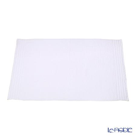 Micro Cotton Regular Bath Towel, white with gift box