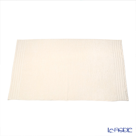 Micro Cotton Regular Bath Towel, ivory with gift box