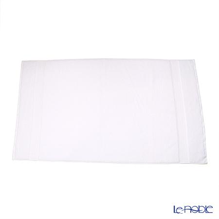 Micro Cotton Premium Bath Towel, white with gift box