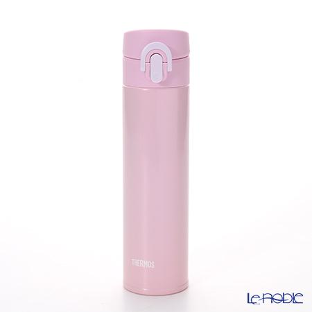 サーモス 真空断熱ケータイマグ 0.4L ライトピンク JNI-401 LP