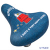 Snoopy bike CAP (bicycle saddle cover) Goodnight General for saddle PE-003