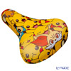 Pokemon bike CAP (bicycle saddle cover) Nakayoshi YE children for saddle PM-002