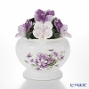 Aynsley English Violets Florals Cascade Bowl S 12.5 cm