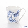 Aynsley Elizabeth Rose Blue York Mug 320 ml 20502