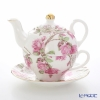 Aynsley Elizabeth Rose Tea for One