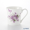 Ansley English violet York Mug
