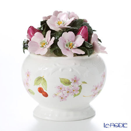 Aynsley Florals Cherry Blossom Cascade Bowl MS
