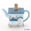 Aynsley British House teapot London