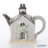 Aynsley British House teapot Lake Place