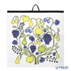 Kuovi Covey Paratiisi Orchard Colorful Kitchen Towel (Linen 100%)