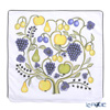 Kuovi 'Paratiisi Orchard' Colorful Cushion Cover (Cotton 100%)