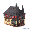 Midene Art Studio 'City Hall in Wernigerode, Germany' B314N House / Incense Burner with LED candle H16cm